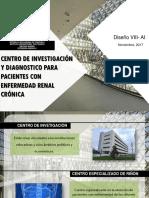 Centro de Investigación y Diagnostico Para Pacientes Con Insuficiencia Renal Crónica (1)