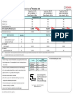 1. PM (IPte) Vios Price List