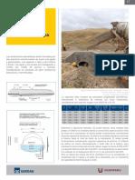 55546989 Directivas de Diseno Hidrologico Hidraulico de Alcantarillas