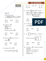 RM - Operaciones Matematicas