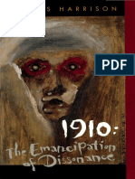 1910 the Emancipation of Dissonance-min