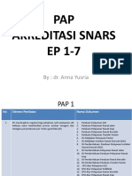 Ep Pap Snars 2018