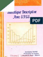 Statistique Descriptive Avec Ssps