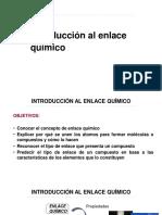 1_introduccion Al Enlace Químico