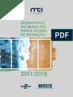 Desempenho Brasil Gii2011-18 Web