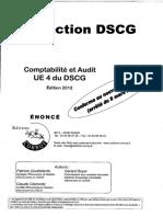 DSCG UE4 enonce