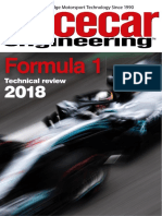 Racecar Engineering F1 Digimag 2018