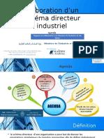 Elaboration d'Un Schéma Directeur Industriel f