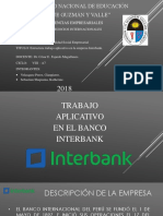 Interbank PPT