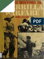 A Short History of Guerrilla Warfare