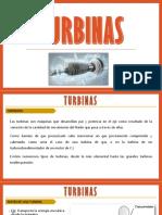 Turbinas y Motores