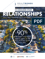 Real Trends 2018 Consumer Study