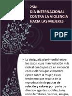 Violencia Hacia La Mujer-hector