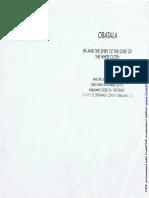 Awo Falokun Fatunmbi-Obatala