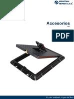Catalogo de Accesorios v3