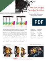 IColor SmartCut Brochure