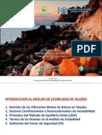 Hidrología Hidraulica y Drenaje de Carreteras