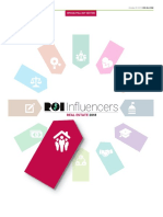ROI Influencers Real Estate 2018