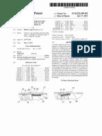 Aspri Reverb Patent