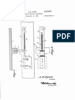 spring reverb patent