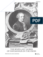 IMSLP441697 PMLP635174 Haydn 7Words Fullscore