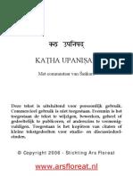 Upanishad Katha