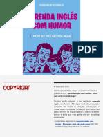 Aprenda Inglês comHumor.pdf