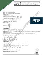 Série d'exercices - Math - Activités numériques (2) - 1ère AS_Decrypted.pdf
