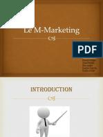 Le M Marketing