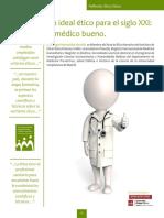 Un Ideal Etico Para El Siglo XXI El Medico Bueno