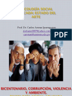 Psicología Social AplicadaReflexion