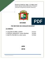 Informe Control 1
