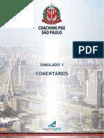 CoachingPGE Simulado 1 Comentado