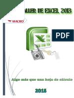 Manual Excel 2013-Macro