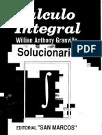Solucionario Calculo Integral-Granville