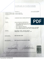 CATALOGO DE COND CORDEIRO