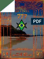 Revista777 Solsticio de Verão - Brasil Summer Solstice