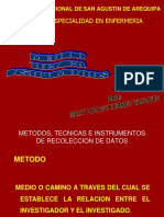 6.Metodo Tecnica Instrumento