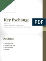 5 Key Exchange Ver2