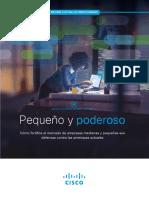 Cisco 2018 Smb Report Spa