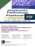 Flash Card Patology