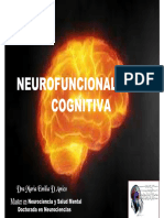 Tema 1 - Neurofisiologia y Cognicion