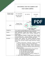 Slide Evaluasi Penilaian Skp Kinerja Pns-Des16