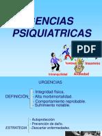 URGENCIAS PSIQUIATRICAS JTB