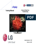 Lg 50ps60 Training Manual