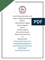 Proyecto Integrador Bloque 3 Ana Info