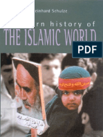 A Modern History of the Islamic World