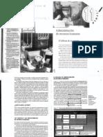 Capitulo 11 y Del 13 Al 18 - Administracion de Los Recursos Humanos
