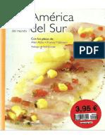 Cocinas del Mundo - America Del Sur - Metropli.pdf