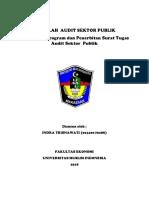 Tugas Audit Sektor Publik Bab 8 -Indra Trisnawati 02320170288